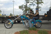 Motorcycles & Bike Week